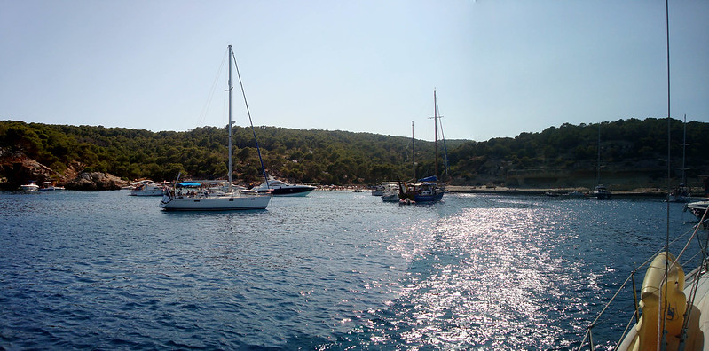 Cala del Mago Mallorca